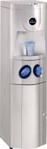 Alpha 1 Kühler mit Festwasseranschluss