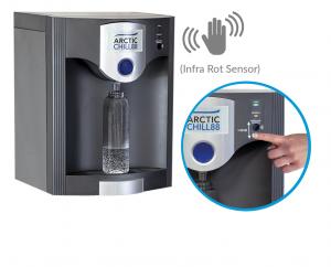 ArcticChill 88 CL2 Kontaktloser Tischkühler mit Festwasseranschluss