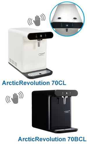 ArcticRevolution 70CL/70BCL KLARAN Cooler