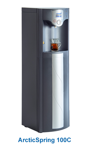 ArcticSpring 100C & ArcticSpring 100C KLARAN Wasserkühler