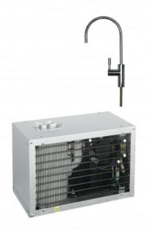 UC800 (Unter-Tisch Kühler mit Schwanenhals)