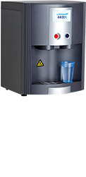 AA4400X Table-Top POU Coolers