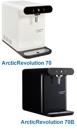 ArcticRevolution 70/70B KLARAN Cooler