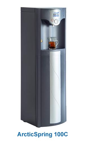 ArcticSpring 100C & ArcticSpring 100C KLARAN Cooler