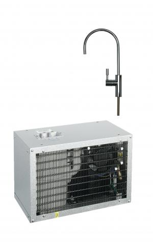UC800C Under Sink Chiller