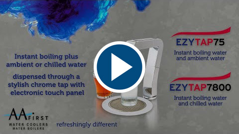 EZYTAP Video AA